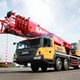 Hot Sale SANY STC500S Truck Crane of Mobile Crane of 50 Ton Crane