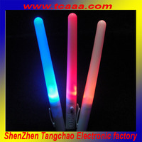 star glowing flashing sticks