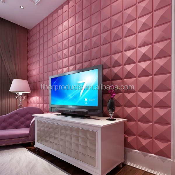 3D Interior Wallpaper,Visual and Hierarchal Clear Wallpaper,Decorative Paper For <strong>Wall</strong>
