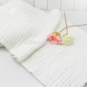 New 2019 100% Cotton Muslin Baby Blanket, 6layers Muslin Baby Swaddle Blanket for kids