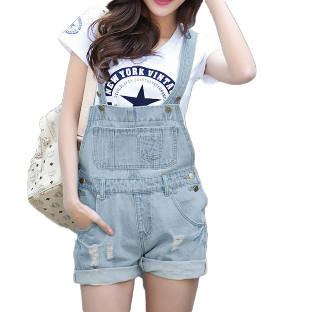 Find great deals on eBay for womens denim overall shorts. Shop with confidence.