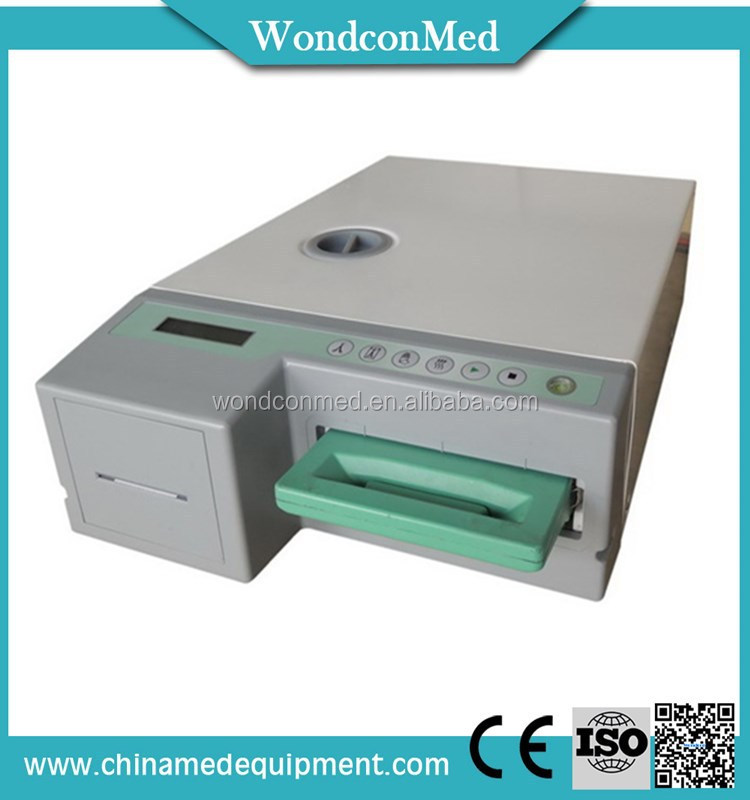 WMS100A medical medical High Class B ethylene oxide sterilization