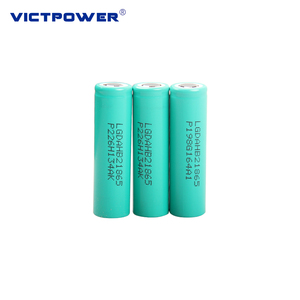ICR18650HB2 li-ion cell 1.5Ah 3.7V 30A high power rechargeable cell for LG