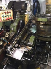 Taiwan second hand used thread rolling machine for sale
