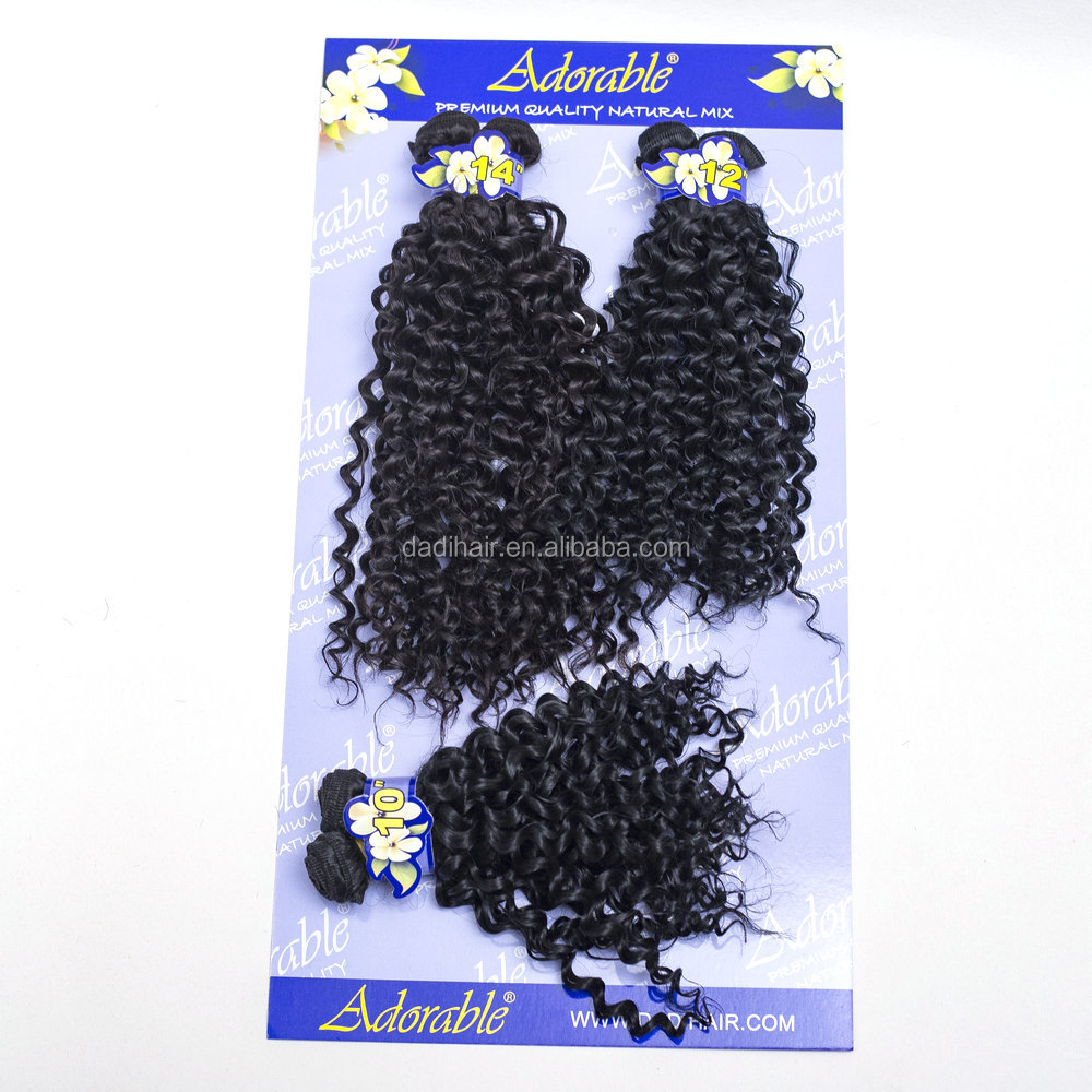 Best quality synthetic hair, remy synthetic hair <strong>weave</strong>, 100% natural synthetic hair bulk