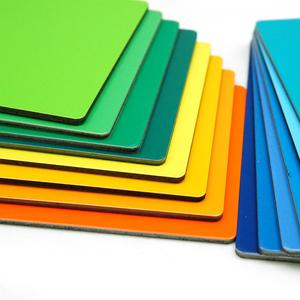 Aluminium composite panel price aluminium clad composite panel aluminium  composite panel in india