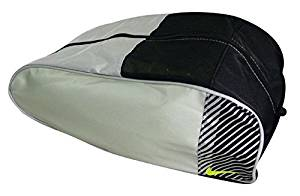 New Nike Golf Nike Sport II Shoe Tote White/Black TG0268-007