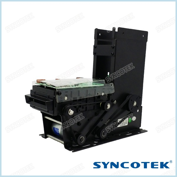 SYNCOTEK Card Gate Control Collector Issuing Vending Terminal System Machine