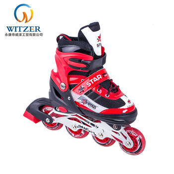 Boy roller blade body protection size 4 kids children inline skates for  shoes 0f07627c3