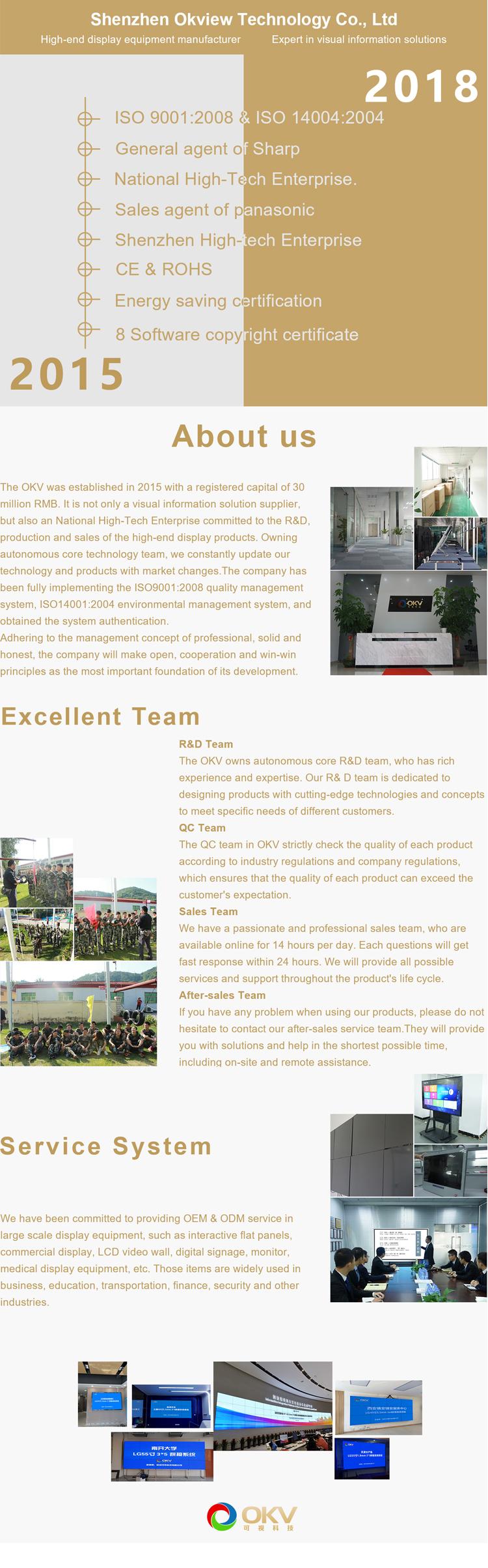 โรงงานราคาสมาร์ทไวท์บอร์ด 10 - point touch interactive แบน 70 นิ้ว 4 พัน