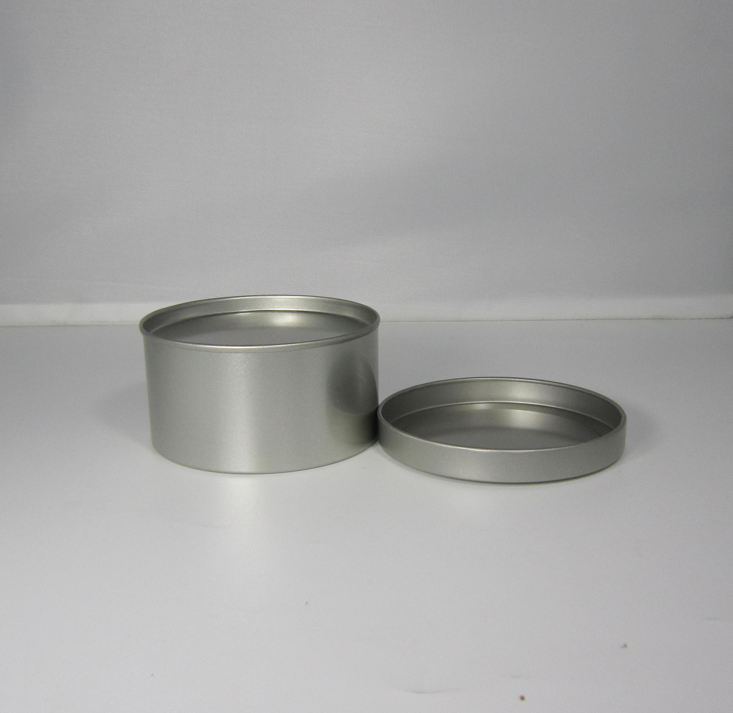 Factory direct tin can from manufacturer With Discount