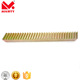 High Quality Copper Brass Gear Rack and Pinion M1-M10