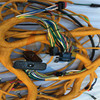 E336D Excavator Chassis External Wire Harness 306-8797 Engine Wiring