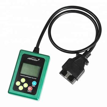 Lonsdor Jlr Immo Jlr Doctor Key Programmer By Obd Newly Add Kvm And Bcm  Update Online For Jaguar/landrover Key Programmer - Buy Jlr Immo,Jlr Immo  Key