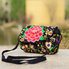 china ethnic embroidery women vintage boho bags shoulder