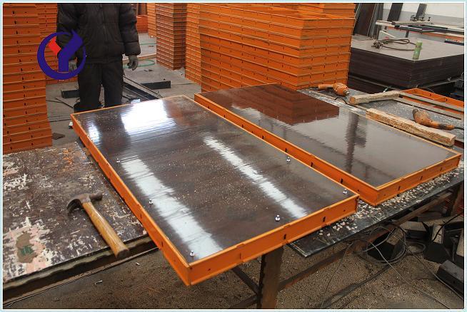 Symons Steel-ply Formwork - Buy Symons Steel-ply FormworkSteel