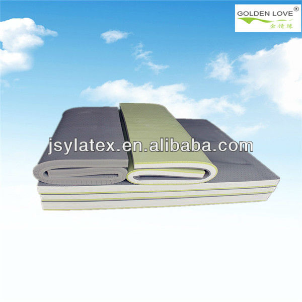 Latex Foam Mattress Just is Not Memory Foam