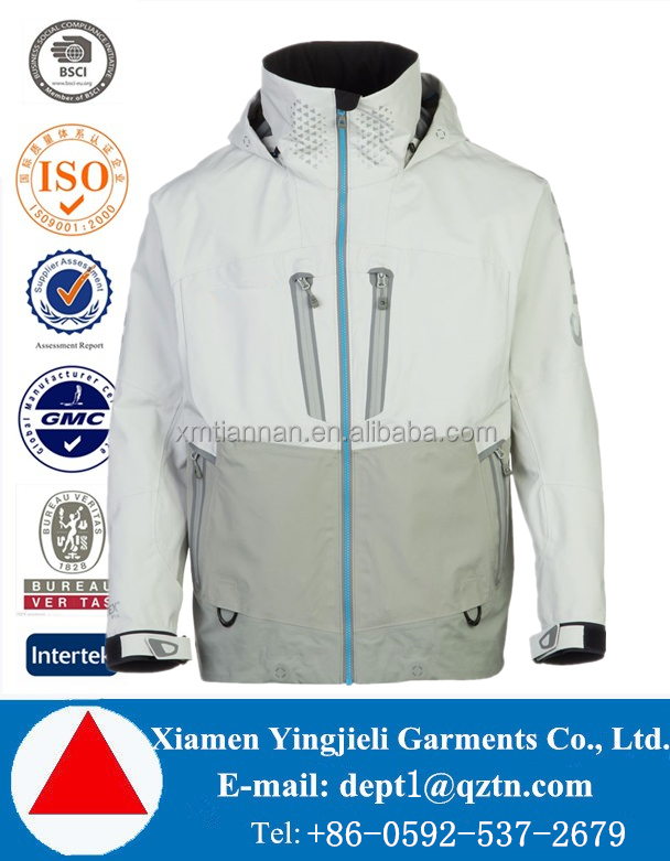 china suppliers new design wholesales clothing new premium alpha outer wear jacket mens mountain hiking jacket