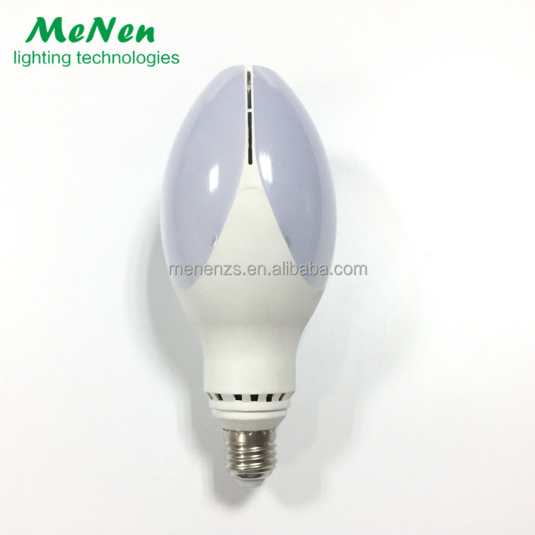 Cheap price led rocket light 25W 35W plastic normal bulb