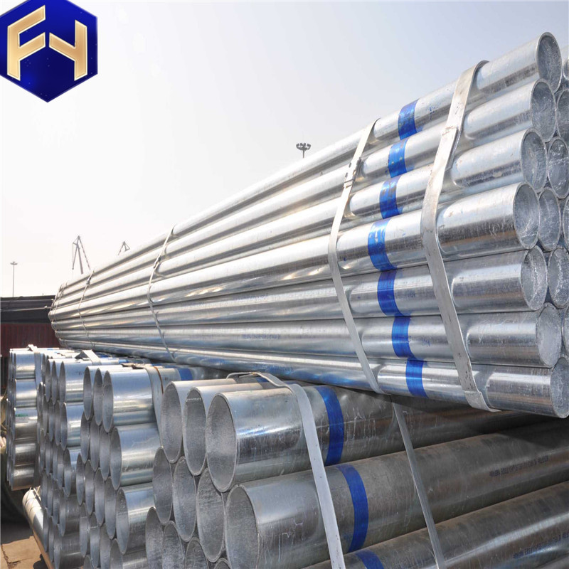 High quality Best price!! 50mm diameter gi Low Price pi steel pipe large stock alibaba china market