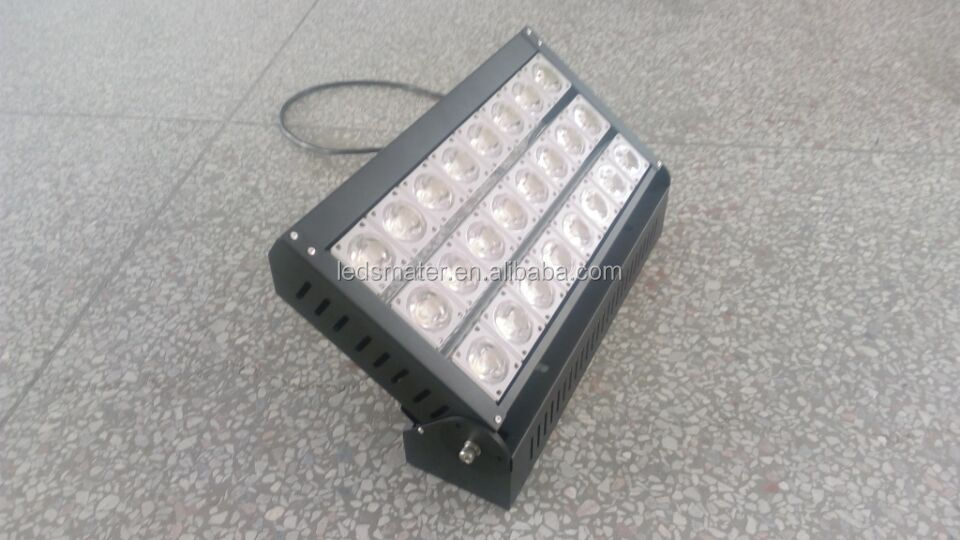 Aluminum Led Wallpack Ip54 Indoor Led Wall Light 200w Wall Mounted ...