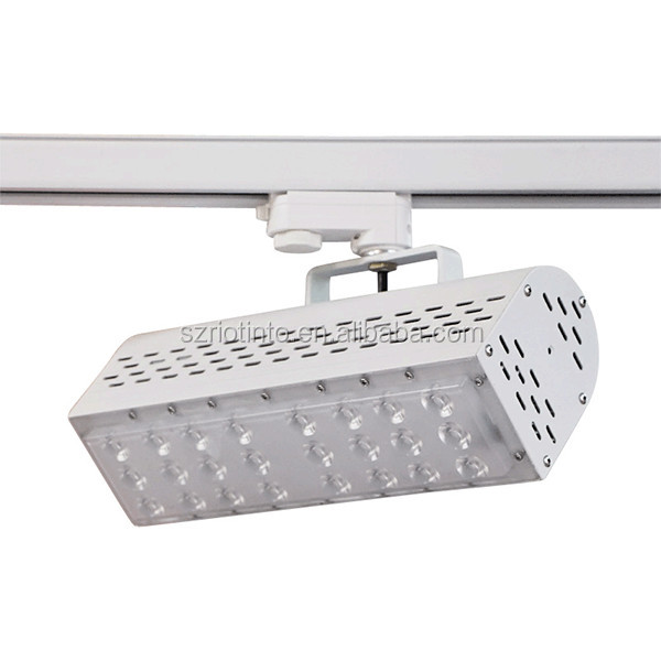 Top quality 50w e27 track light