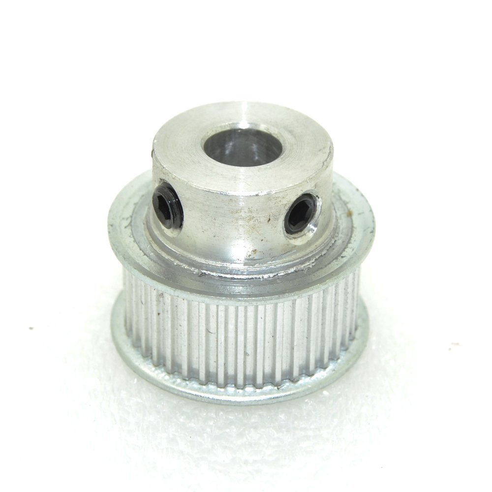 Cheap Electric Motor V Belt Pulley Find Timing Tool Get Quotations 1pcs Mxl40 Bore 5mm Teeth Leght11mm Aluminum Mxl