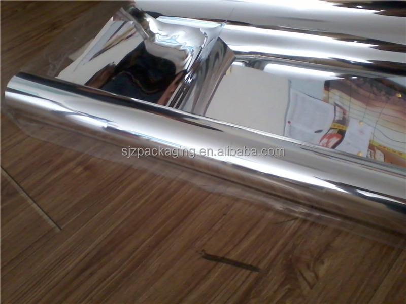 90micron reflective mirror film for wall - 90micron Reflective Mirror Film For Wall - Buy 90micron Reflective