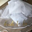 Wholesale Wedding Accessory Veil For Brides Wedding Accessories Bridal Veil