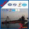 river boat,gold dredge boat,bucket wheel dredger