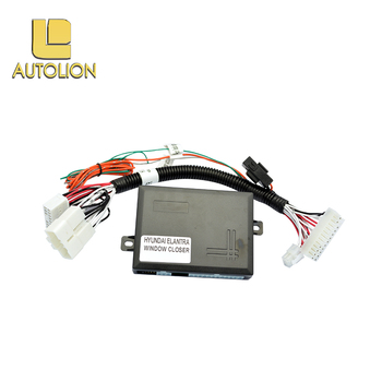 Factory price universal auto automatic car window closer