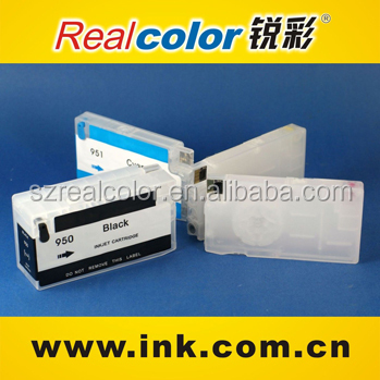 HP 950 Refillable cartridge for pro 8100 8600 8610