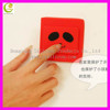 2016 best quality new products silicone switch cover case/rubber silicone cover,plastic red silicone switch covers