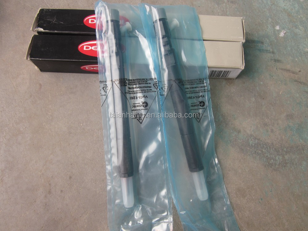 Original EJBR04701D injector, for common rail injection pump parts, ex-factory price