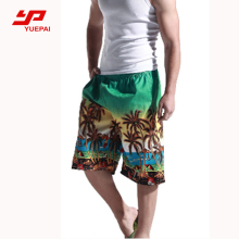 Markenqualität sublimation surfshorts hersteller 4-wege-stretch custom board shorts