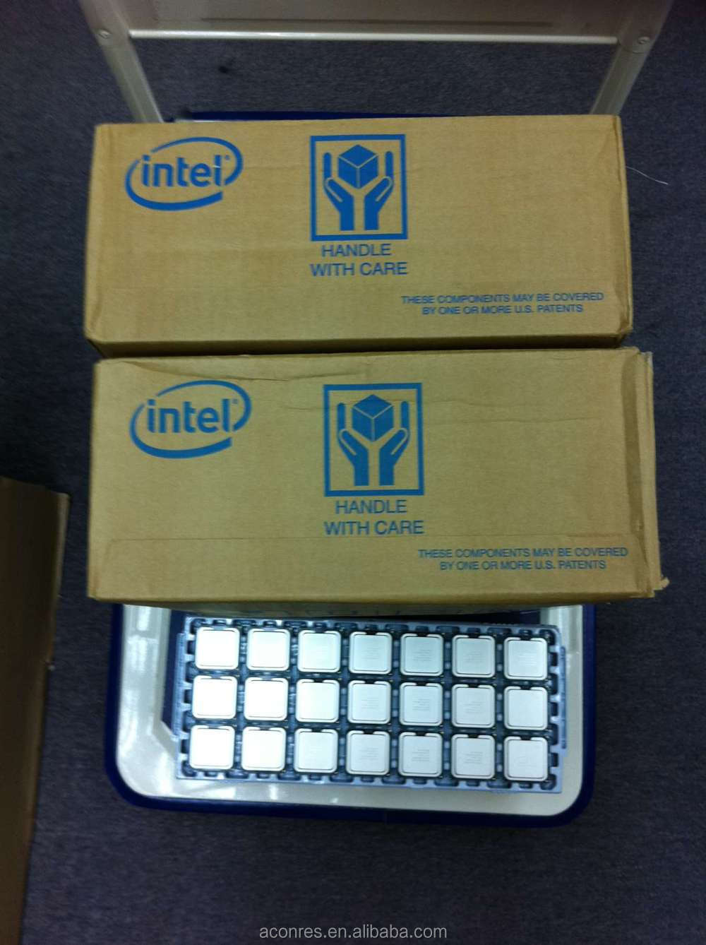 Cpu Intel G630 Processor Pulled Second Hand Used Cpu