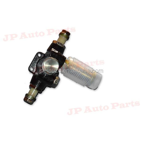 Isuzu Auto Parts Isuzu Cxz 10pd1 Diesel Engine Fuel Feed Pump 1 ...