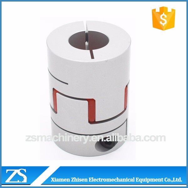 5 8mm flexible electric motor shaft coupling buy 5 8mm for Electric motor shaft types