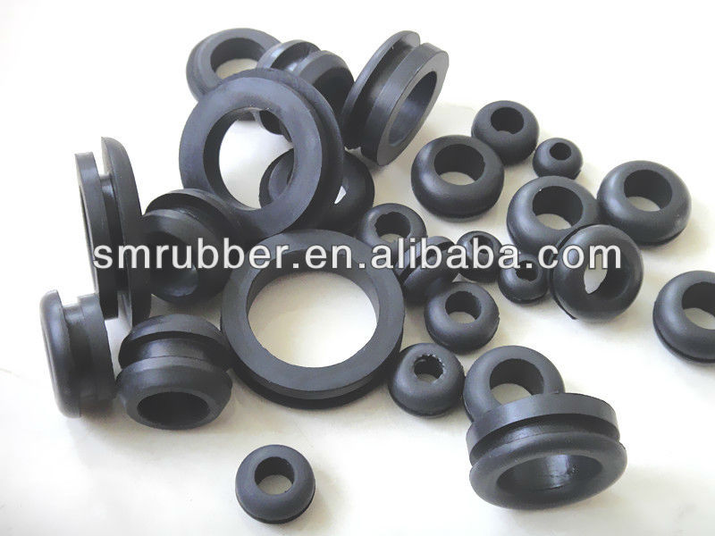Custom Moulded High quality Rubber Parts/Rubber products