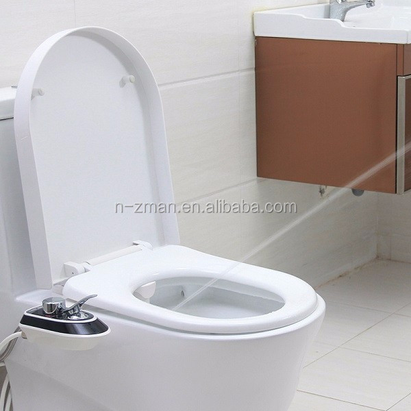 Incredible Fresh Warm Water Spray Manual Bidet Toilet Seat Attachment Machost Co Dining Chair Design Ideas Machostcouk