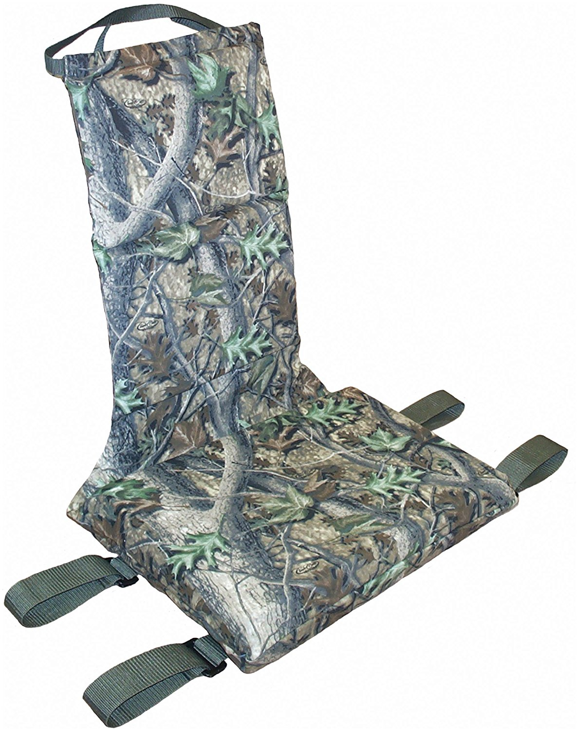 Get Quotations Cottonwood Outdoors Weathershield Treestand Replacement Seat Standard