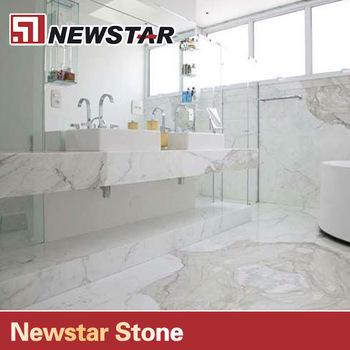 Volakas Marble Slab Wall Bathroom Tub Surround Buy Marble Bathroom - Marble slab bathroom