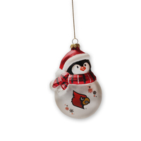 Custom Shape Christmas Best Selling Items Glass Xmas Tree Decorations