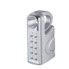 New design practical emergency lights for homes rechargeable