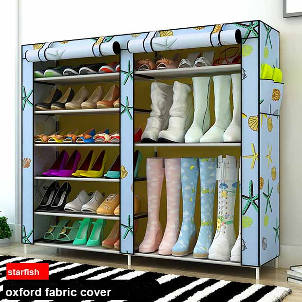 Muebles para zapatos moderno el mtodo konmari mantiene el for Armario zapatero giratorio