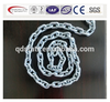 din 763 steel galvanized link chain