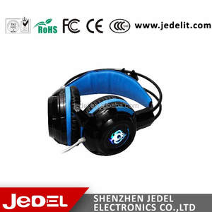 china bulk site china 2016 new products gaming headphones usb