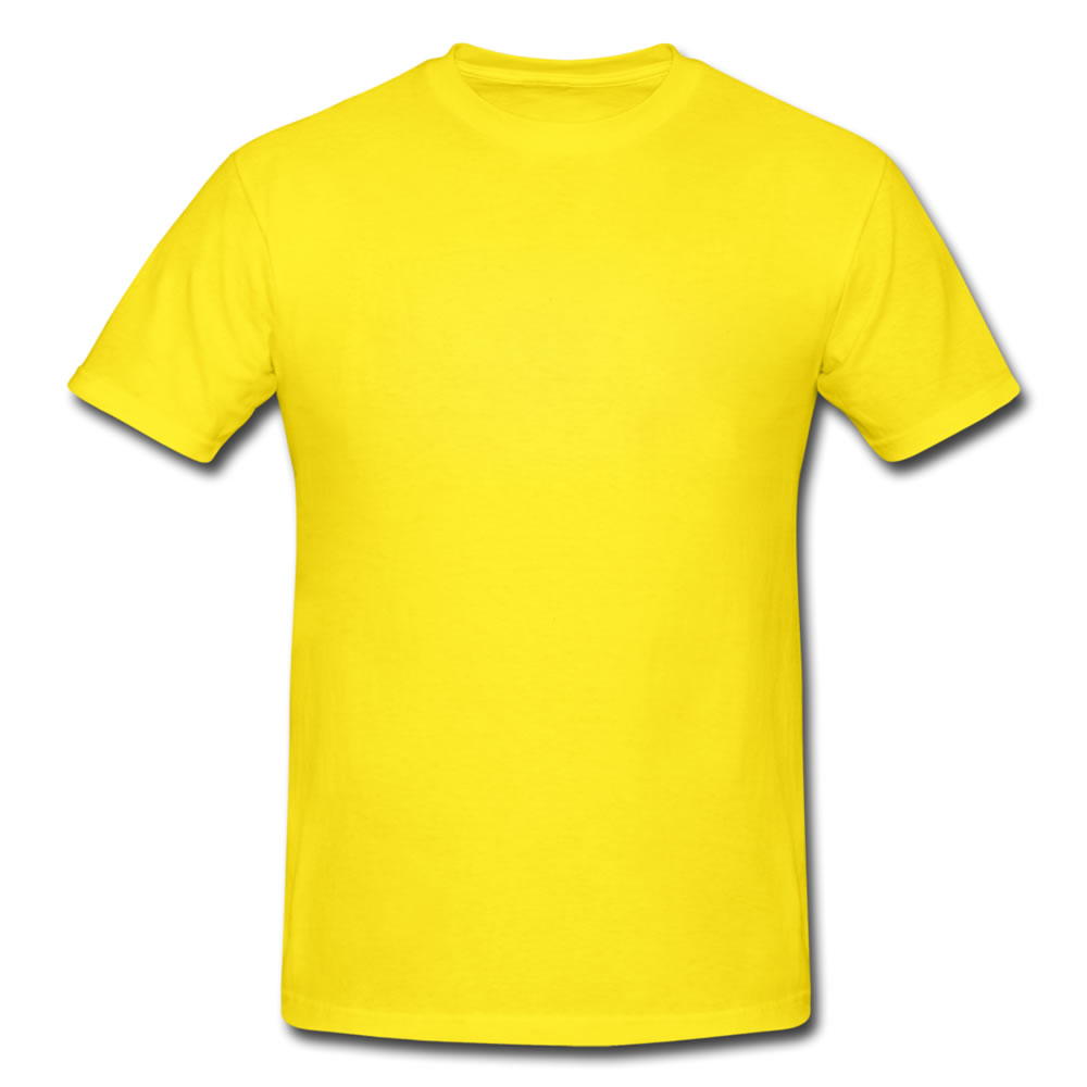 China Yellow T-shirt, China Yellow T-shirt Manufacturers and ...