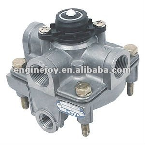 973 011 0020,1313871 Relay Valve use for SCANIA