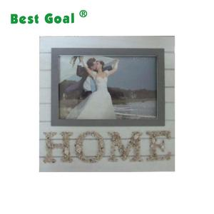 hot selling home fashion framed photo